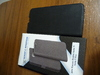 Чехол (флип-кейс) DF xiFlip-38, для Xiaomi Redmi Note 7/Note 7 Pro, черный вид 19