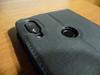 Чехол (флип-кейс) DF xiFlip-38, для Xiaomi Redmi Note 7/Note 7 Pro, черный вид 16