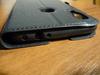 Чехол (флип-кейс) DF xiFlip-38, для Xiaomi Redmi Note 7/Note 7 Pro, черный вид 14