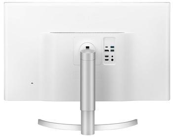 Монитор LGUltraFine 32UL750-W 31.5, белый [32ul750-w.aruz]