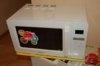 Микроволновая печь SUPRA MWS-2103SW, белый вид 5