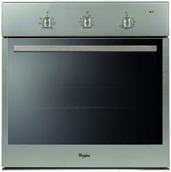Духовой шкаф WHIRLPOOL AKP 560/IX/01, серебристый