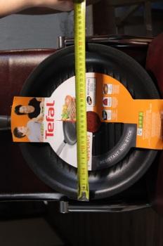 Сковорода-гриль Tefal Flavour H115417431см.