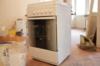 Газовая плита FLAMA FG 2406 W,  газовая духовка,  белый вид 10