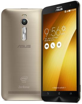 Смартфон ASUS Zenfone 2 32Gb, ZE551ML, золотистый
