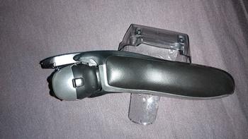 Электробритва PANASONIC ES-RT87-S520, серебристый и черный