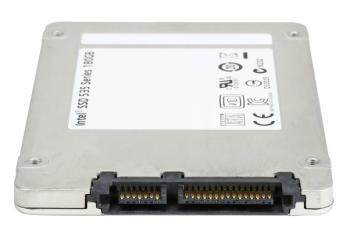 SSD накопитель INTEL 535 Series SSDSC2BW180H6R5 180Гб, 2.5, SATA III [ssdsc2bw180h6r5 940118]