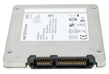 SSD накопитель INTEL 535 Series SSDSC2BW240H601 240Гб, 2.5, SATA III [ssdsc2bw240h601 939478]