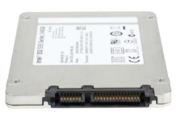 SSD накопитель INTEL 535 Series SSDSC2BW240H6R5 240Гб, 2.5, SATA III [ssdsc2bw240h6r5 940119]