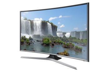 SAMSUNG UE48J6390AUXRU LED телевизор