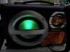 Аудиомагнитола ROLSEN RBM-311,  черный и серебристый вид 13