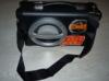 Аудиомагнитола ROLSEN RBM-311,  черный и серебристый вид 12