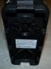 Аудиомагнитола ROLSEN RBM-311,  черный и серебристый вид 10