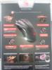Мышь A4 Bloody AL90 Blazing лазерная проводная USB, черный вид 11
