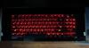 Клавиатура A4 Bloody B530,  USB, c подставкой для запястий, черный + красный вид 19
