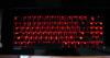 Клавиатура A4 Bloody B530,  USB, c подставкой для запястий, черный + красный вид 18