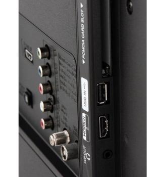 LG49LF620V LED телевизор