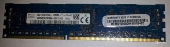 Память DDR3SuperMicro MEM-DR316L-HL02-ER1816Gb DIMM ECC Reg PC3-14900CL13 1866MHz