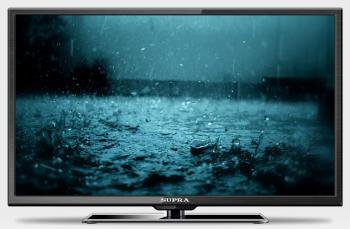 SUPRA STV-LC50T400FL LED телевизор