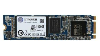 SSD накопитель KINGSTON SSDNow SM2280S3/120G 120Гб, M.2 2280, SATA III