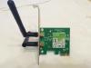 Сетевой адаптер WiFi TP-LINK TL-WN881ND PCI Express x1 вид 15