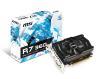 Видеокарта MSI Radeon R7 360,  R7 360 2GD5 OC,  2Гб, GDDR5, OC,  Ret вид 13