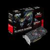 Видеокарта ASUS Radeon R7 370,  STRIX-R7370-DC2OC-2GD5-GAMING,  2Гб, GDDR5, OC,  Ret вид 13