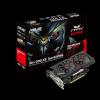 Видеокарта ASUS Radeon R7 370,  STRIX-R7370-DC2OC-4GD5-GAMING,  4Гб, GDDR5, OC,  Ret вид 19