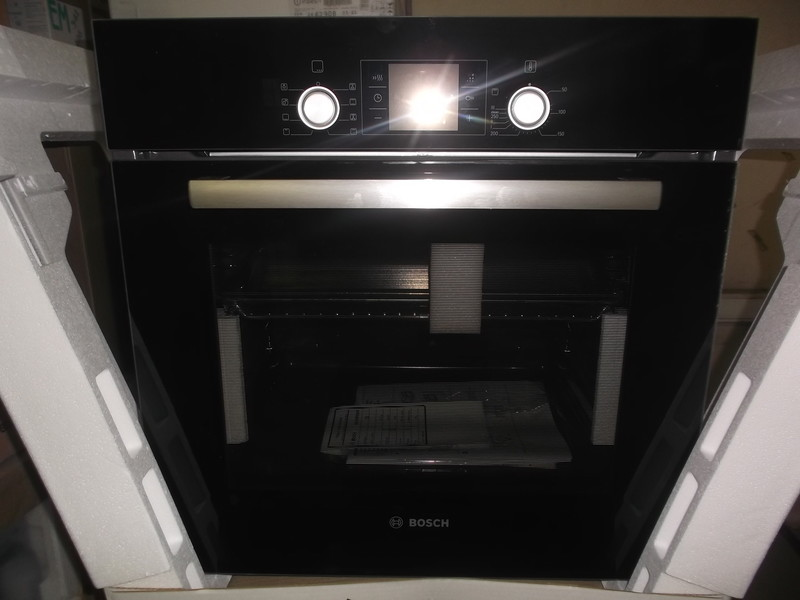 духовой шкаф bosch hbg43t360r инструкция