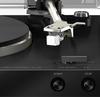 Проигрыватель винила Pioneer PL-30-K полностью автоматический черный вид 2