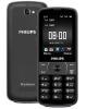 Мобильный телефон PHILIPS Xenium E560,  черный вид 12