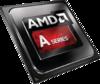 Процессор AMD A10 7870K, SocketFM2+ OEM [ad787kxdi44jc] вид 3
