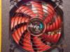 Блок питания AEROCOOL Hero 775,  750Вт,  120мм,  черный, retail вид 15