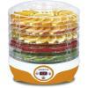Сушка POLARIS PFD 0605D для фруктов и овощей,  оранжевый вид 11