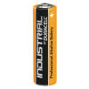 AA Батарейка DURACELL Industrial LR6-10BL MN1500,  10 шт. вид 4