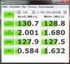"""Жесткий диск WD Blue WD20EZRZ,  2Тб,  HDD,  SATA III,  3.5"""" вид 3"""