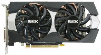Видеокарта SAPPHIRE AMD Radeon R7370 , 11240-06-20G, 2Гб, GDDR5, OC, Ret