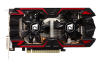 Видеокарта POWERCOLOR Radeon R9 380 PCS+,  AXR9 380 2GBD5-PPDHE,  2Гб, GDDR5, Ret вид 9