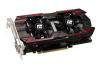 Видеокарта POWERCOLOR Radeon R9 380,  AXR9 380 2GBD5-PPDHE,  2Гб, GDDR5, Ret вид 8