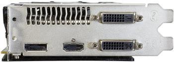 Видеокарта POWERCOLOR AMD Radeon R9380 , AXR9380 4GBD5-PPDHE, 4Гб, GDDR5, Ret
