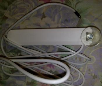 Антенна HUAWEI SL10653M TS9 двухдиапазонная