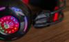 Гарнитура игровая A4 Bloody G300,  для компьютера, мониторы,  черный  / красный вид 14