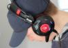 Наушники с микрофоном A4 Bloody G300,  мониторы, черный  / красный вид 14