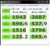 "SSD накопитель SAMSUNG 850 EVO MZ-75E120BW 120Гб, 2.5"", SATA III вид 6"