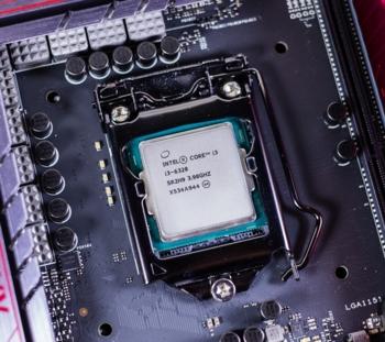 Процессор INTEL Core i36320, LGA 1151, OEM [cm8066201926904s r2h9]