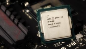 Процессор INTEL Core i36100, LGA 1151, OEM [cm8066201927202s r2hg]