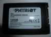 Накопитель SSD PATRIOT Blast PBT120GS25SSDR 120Гб, 2.5