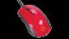 Мышь STEELSERIES Rival 100 Forged оптическая проводная USB, красный [62337] вид 16
