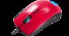 Мышь STEELSERIES Rival 100 Forged оптическая проводная USB, красный [62337] вид 14