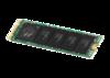 SSD накопитель PLEXTOR M6e PX-G256M6e 256Гб, M.2 2280, PCI-E x2 вид 3
